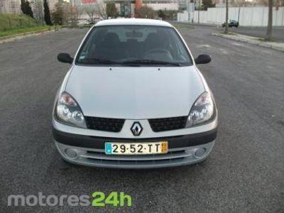 usado Renault Clio 1.2 RN 16 V