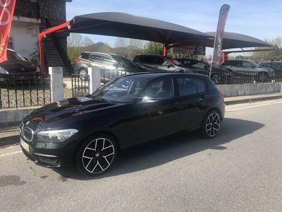 usado BMW 116 Sport