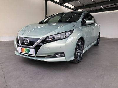 usado Nissan Leaf N Conecta 40 KWh