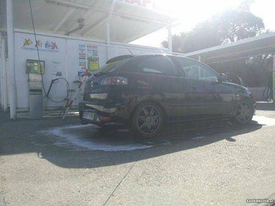 usado Seat Ibiza 1.9 tdi 130 CV - 03