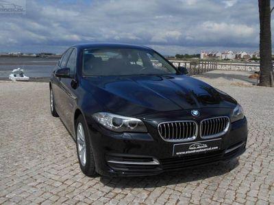 gebraucht BMW 520 EXCLUSIVE