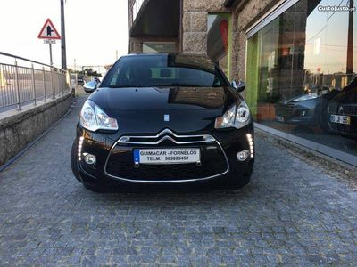 usado Citroën DS3 1.6 Hdi 110Cv S.Chic - 10