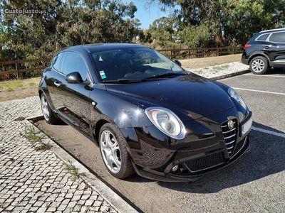 usado Alfa Romeo MiTo 1.3 JTD 90Cv