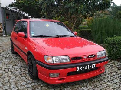 usado Nissan Sunny 2.0 Gti