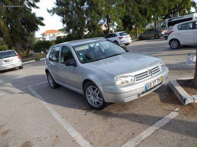 brugt VW Golf 1.4 gasolina