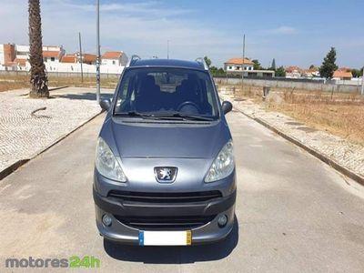 usado Peugeot 1007 1.4 HDi Sporty