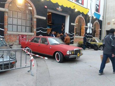 usado Mercedes 300 unica