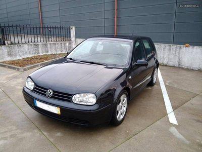 brugt VW Golf 1.9 TDI Sport