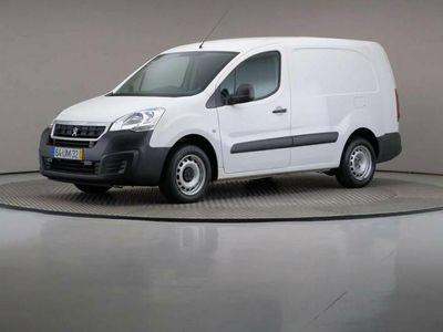 usado Peugeot Partner 1.6 BlueHDi L2 Pre.3L