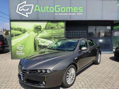 usado Alfa Romeo 159 1.9JTDM 150
