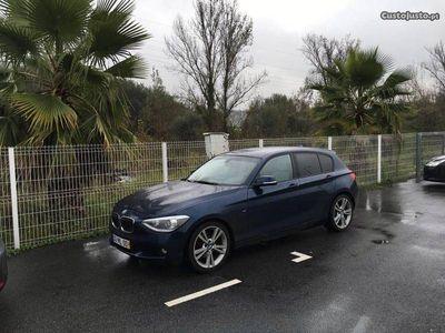 usado BMW 118 Sport