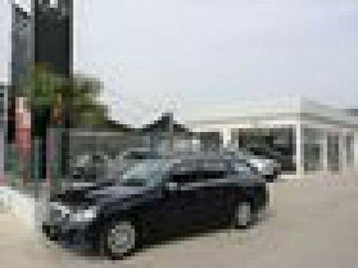 usado Mercedes E200 BlueTEC Estate