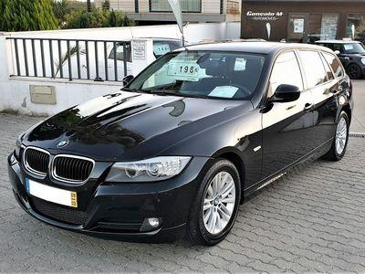 usado BMW 320 D 177 CV EXCLUSIVE