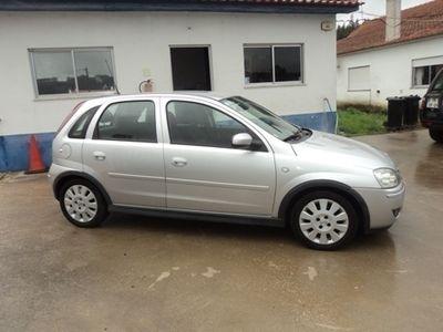 usado Opel Corsa 1.3 CDTi Cosmo Climatronic