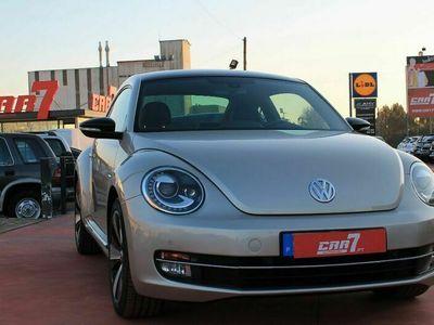 usado VW Beetle New2.0 TDi Sport