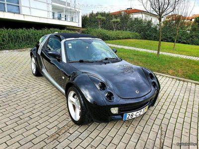 usado Smart Roadster 82 cv