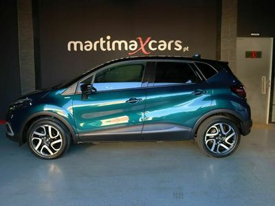 usado Renault Captur BOSS EDITION