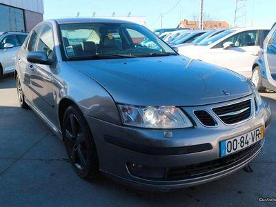 usado Saab 9-3 2.2TiD 125cv