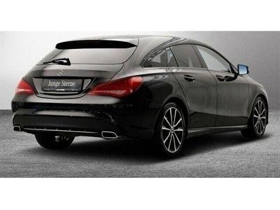 usado Mercedes CLA220 ClasseCDi Urban Aut. (177cv) (5p)