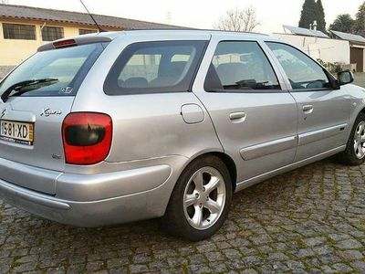 usado Citroën Xsara 1.4 hdi (1REGISTO) 2004 -