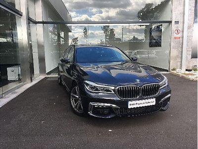 usado BMW 730