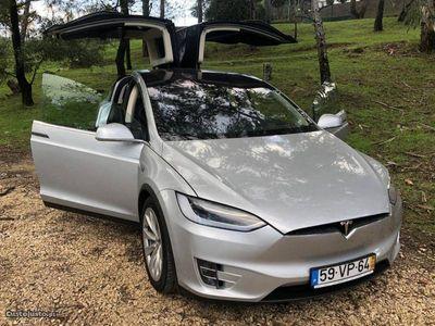 usado Tesla Model X 90