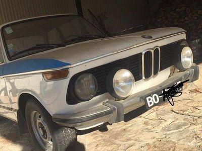 usado BMW 1602 Branca