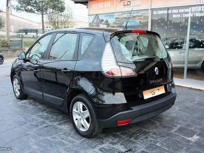 usado Renault Scénic 1.5 dCi Dynamique S -