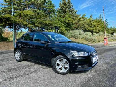 usado Audi A1 Sportback 1.4 TDI 90cv ADVANCE