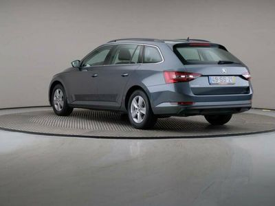 usado Skoda Superb B. 1.6 TDI Ambition DSG