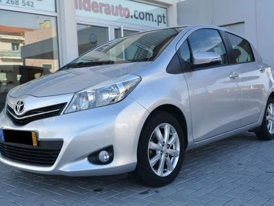 used Toyota Yaris 1.0 VVT-I Comfort