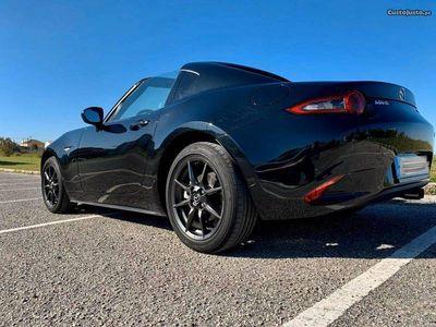 usado Mazda MX5 RF