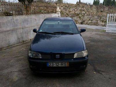 usado Seat Ibiza 1.9 tdi 90 cv