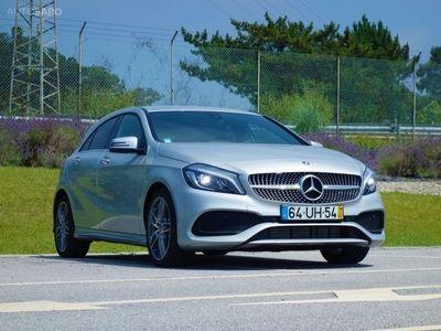 usado Mercedes 180 Classe A 1.5