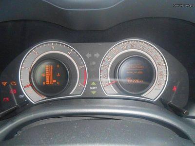 usado Toyota Corolla 81000km sedan