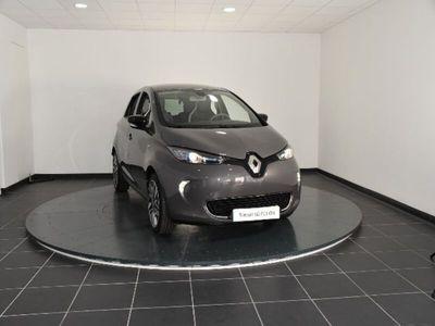 usado Renault Zoe ZOEBose 40