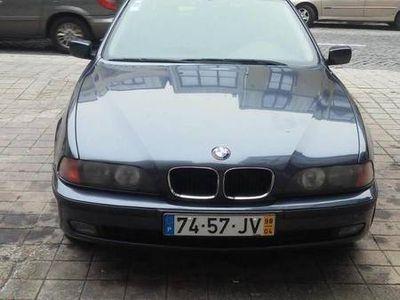 gebraucht BMW 520 2.0i touring
