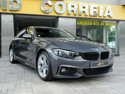 usado BMW 420 Gran Coupé d Pack-M