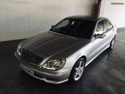 usado Mercedes S55 AMG AMG AMG