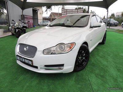usado Jaguar XF 3.0D Premium