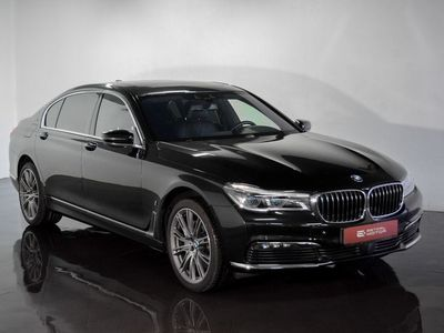 usado BMW 740 e xDrive iPerformance Pack M