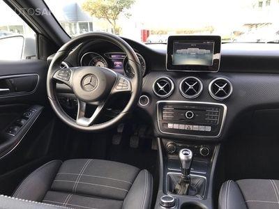 usado Mercedes A180 Classe Ad urban
