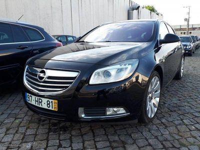 usado Opel Insignia 2.0 CDti ST Cosmo
