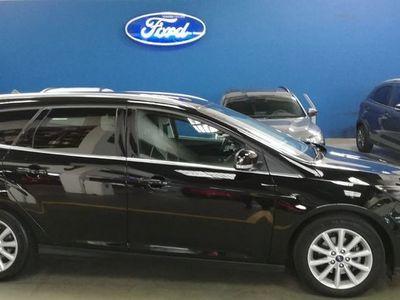 usado Ford Focus SW 1.0 Ecoboost Titanium 125cv Sw