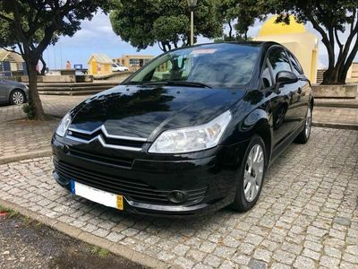 usado Citroën C4 ---