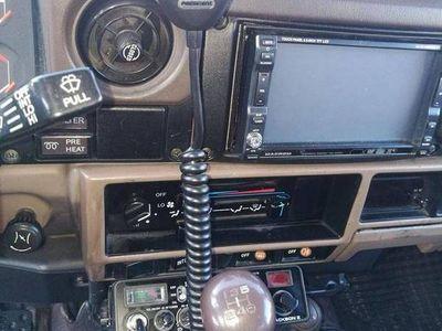 usado Toyota Land Cruiser 2.500cc - 93