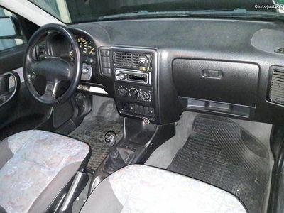 usado Seat Ibiza Latino - 98