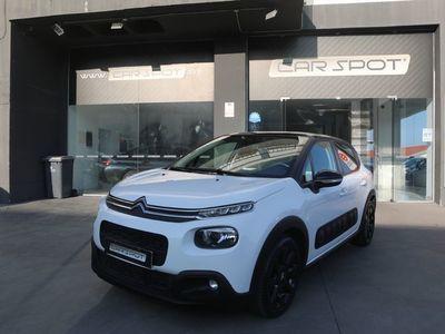 usado Citroën C3 1.2 PureTech Shine Auto