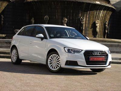 usado Audi A3 Sportback 1.6 TDI Business Line GPS (116 cv)
