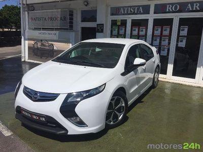 usado Opel Ampera 1.4 Ecotec Executive